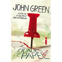Coleção 6 Livros John Green Pdf - Envio Via Email