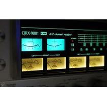 Esquemas Para Reparos - 4 Channel Receiver Sansui Qrx 7001