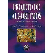 Projeto De Algoritmos: Fundamentos, Análise E Exemplos Da...