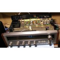 Esquemas Para Reparo: Receiver Pioneer Sx-424 E Sx-434