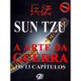 A Arte Da Guerra - Sun Tzu - Ebook/audiobook Frete P/ E-mail