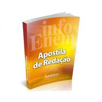 Apostila De Redação Enem 2015 - Info Enem - Epub