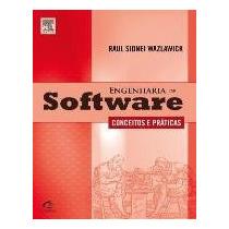 Engenharia De Software - Conceitos E Práticas Wazlawick, Rau