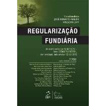 Regularização Fundiária Nalini, José Renato, Levy, Wilson (c