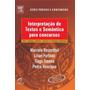 Interpretação De Textos E Semântica Concursos P. Henrique