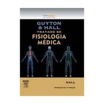 Tratado De Fisiologia Medica Formato: Epub Guyton E Hall