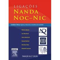 Ebook Ligaçoes Nanda, Noc E Nic - 3a Ed