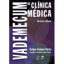 Vademecum Clínica Médica Porto 3ª Edição (edição Digital)
