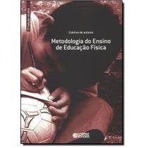 Metodologia Do Ensino De Educação Física Bracht, Valter; Car