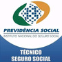 Apostila Concurso Técnico Do Seguro Social Inss 2016