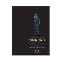 Rezende Obstetricia Formato: Epub Autor: Montenegro, Carl