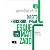 Direito Processual Penal Esquematizado - 3ª Ed. 2014 (coord.