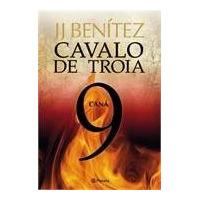 Ebook Cavalo De Troia 9 - Cana Formato: Epub Autor: Benitez