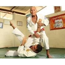 Manual Completo De Jiu-jítsu - Hélio Gracie