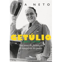 Getulio Formato: Epub Autor: Neto, Lira Editora