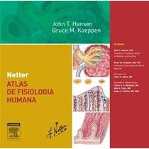 Netter Atlas De Fisiologia Humana Formato: Epub (digital)
