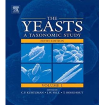 The Yeasts, A Taxonomic Study, 5ª Edition, Volume 1