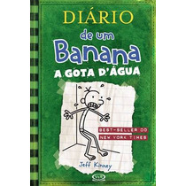 Diario De Um Banana, A Gota D