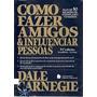 E-book-como Fazer Amigos E Influenciar Pessoas-frete Gratis