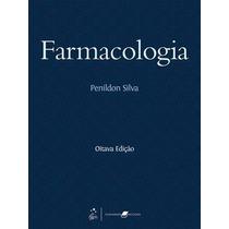 Farmacologia, 8ª Edição (2010) Formato: Epub (digital)