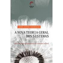 A Nova Teoria Geral Dos Sistemas, Formato: Epub (digital)