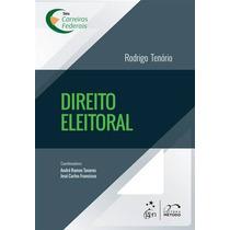 Serie Carreiras Federais - Direito Eleitoral Formato: E