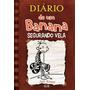 Diario De Um Banana, Segurando Vela, Formato: Epub (digital)