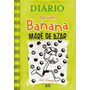 Diario De Um Banana, Maré De Azar, Formato: Epub (digital)