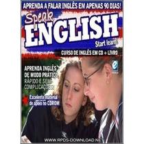 Speak English , Aprenda Inglês Em 90 Dias