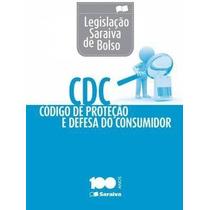 E-book Código De Proteção E Defesa Do Consumidor