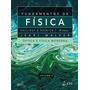 Livros Fundamentos De Fisica - Vol 1,2,3 E 4 Halliday (2014)