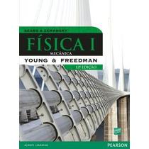 Física I - Mecânica (2014) Freedman, Roger A.young, Hugh D.