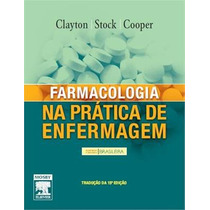 Farmacologia Na Pratica De Enfermagem Formato: Epub