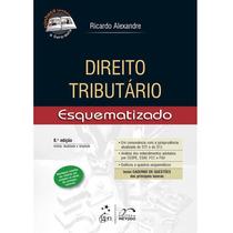 Direito Tributário Esquematizado 2014 - Ricardo Alexandre