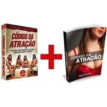 Ebook Codigo Da Atração 1 & 2 Original