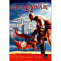 Coleção God Of War + Assassin