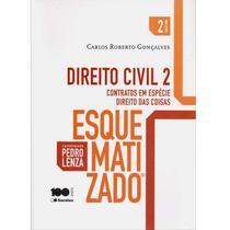 Direito Civil Esquematizado 2 - Parte Geral 2ed 2014