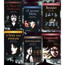 Coleção Completa - A Mediadora - 6 Livros Digitais(e-books)