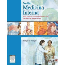 E-book Medicina Interna Netter - 2ª Ed - Andrew, Greganti