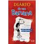 E-book Diário De Um Banana - Romance Em Quadrinhos - Vol 1