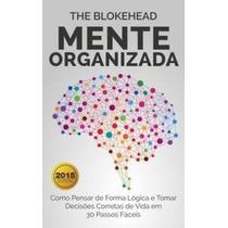 Ebook Mente Organizada - Blokehead, The