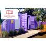 E-book: Manual De Construção Casa Container