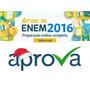 Arrase No Enem - Extensivo (2016) - Aprova + Brinde