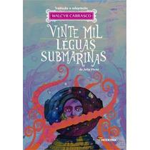 Vinte Mil Leguas Submarinas - Verne, Julio