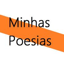 34 Poesias De Minha Autoria Em Arquivo Pdf