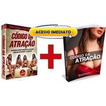 Codigo Da Atração 1 & 2 - Envio Por Email - Pdf Original