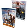 E-book Coleção God Of War Epub (2 E-books)