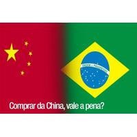 E-book De Compra Da China - Aceito Proposa