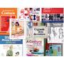 Kit Grandes Livros De Costuras Completos 9 Livros Digitais