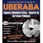Apostila Agente De Serviços Públicos - Prefeitura Uberaba-mg